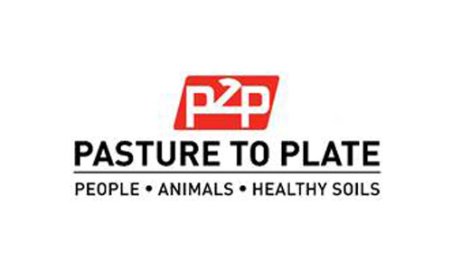 Pasture to Plate