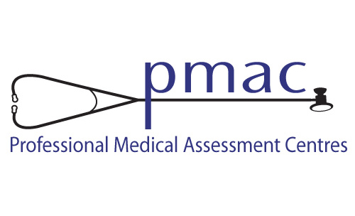 pmac Professional Medical Assessment Centres